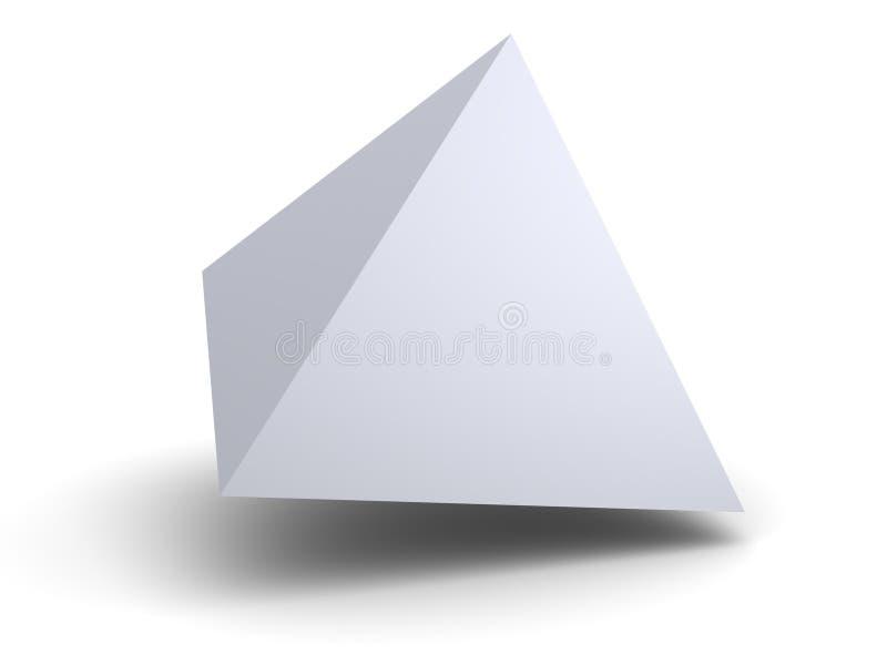 Download Pyramid. stock image. Image of symbol, geometric, pattern - 2322805