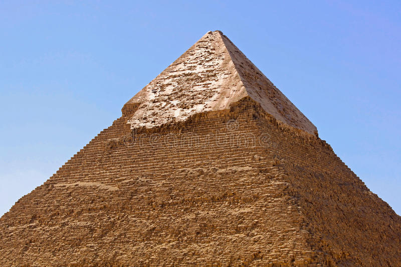 Download Pyramid Top Stock Images - Image: 28378944