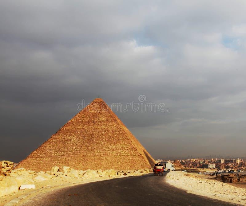 Pyramide photos stock