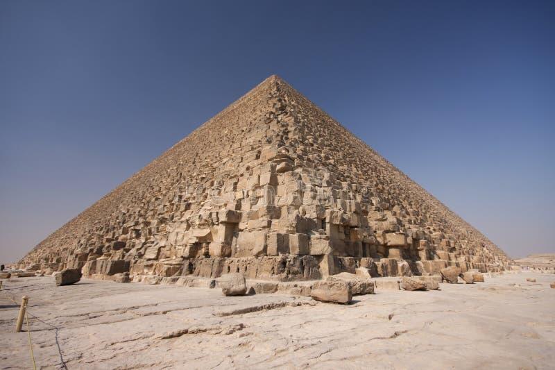 Pyramide photo stock