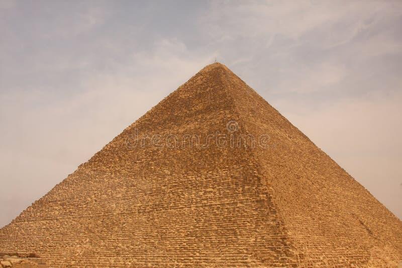 Pyramide de Giza images stock