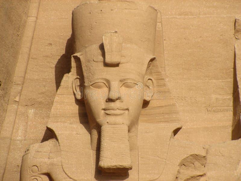 Pyramide de l'Egypte photos libres de droits