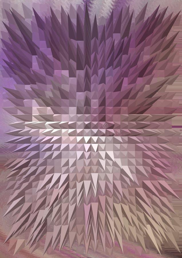 Pyramiden texturerar fotografering för bildbyråer