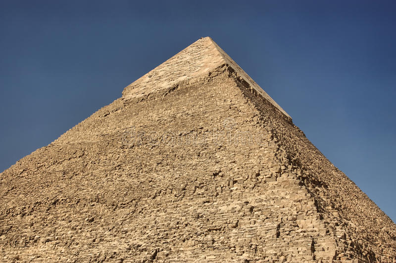 Download The Pyramids In Egypt Stock Photography - Image: 23657542