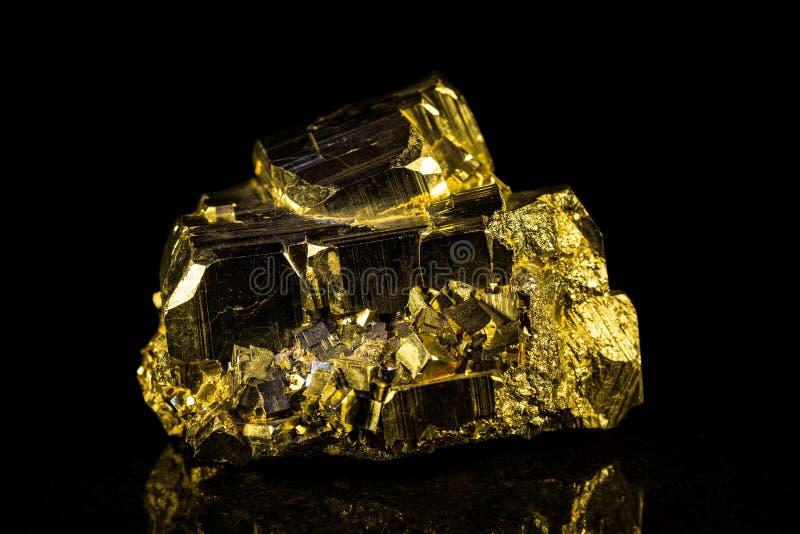 Pyriet voor zwarte royalty-vrije stock afbeeldingen