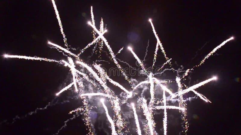 pyrotechnie Франция фейерверков выдумкы † 720 x†† 1280†видеоматериал