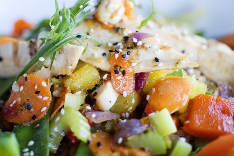pyszne jedzenie zdrowe zdjęcia royalty free