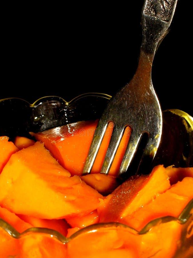pyszne mango zdjęcia stock