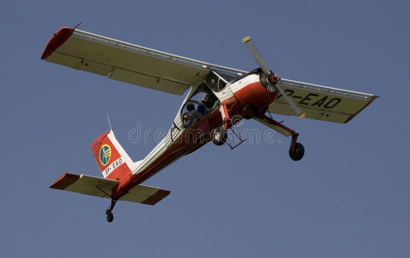 Download PZL-104 Wilga photographie éditorial. Image du sport - 45350297