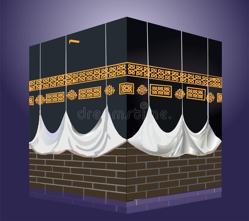 Qaba image stock