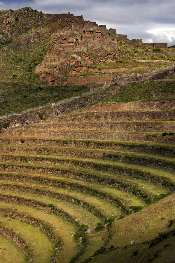 Download Qantus Raqay - Sacred Valley Of The Incas - Peru Stock Image - Image: 21161305