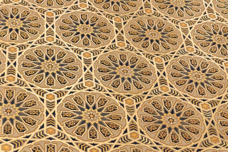 Qasr Al Watan,阿拉伯联合酋长国南京中国近代史遗址博物馆,阿布扎比 免版税图库摄影