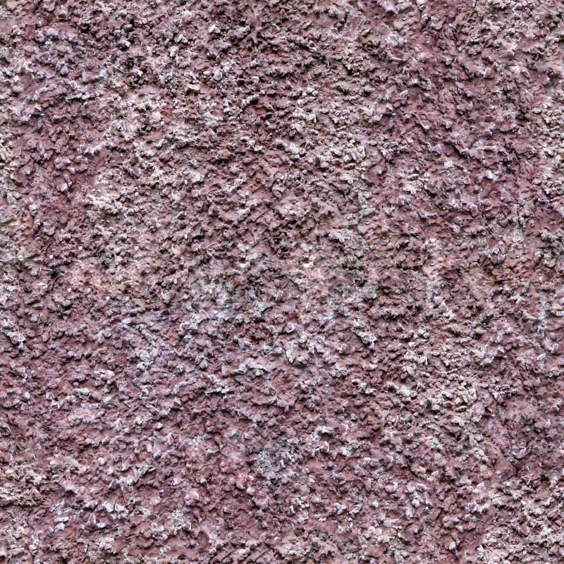 QG sans couture, éclaboussure méditerranéenne de terre cuite de texture tileable photo libre de droits