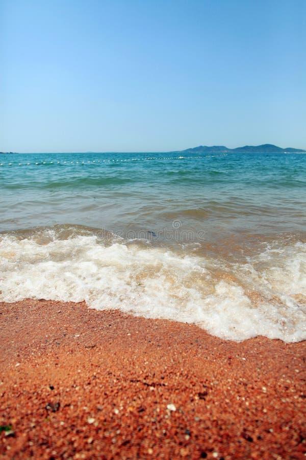 Download Qingdao zdjęcie stock. Obraz złożonej z budynek, morze - 41955172