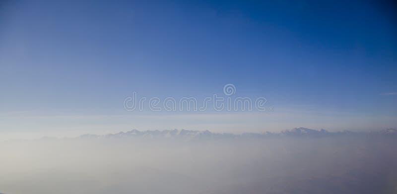 Qinghai Tybet plateau obraz stock