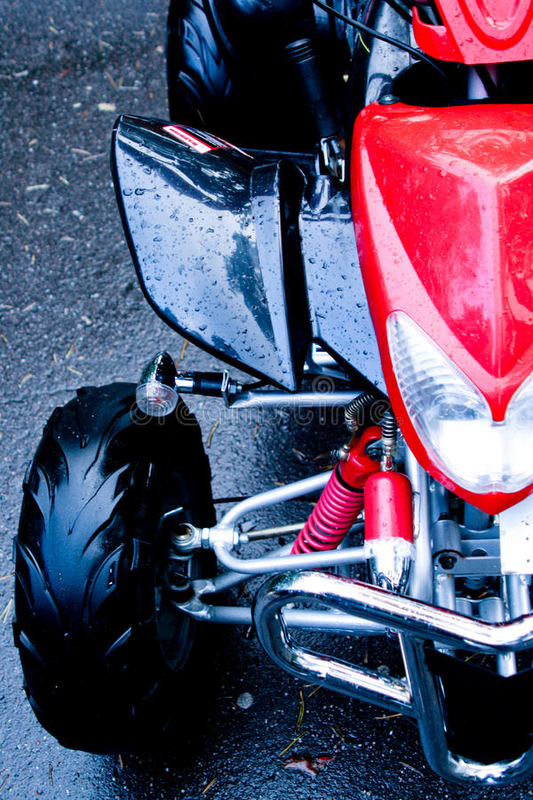 Download Quad stock image. Image of offroadbike, quadbike, leisure - 10616893