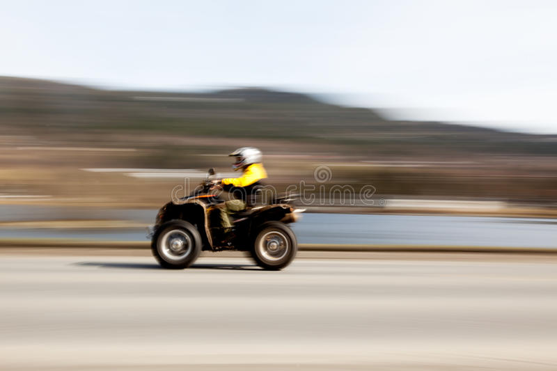 Download Quad Royalty Free Stock Photos - Image: 9816658