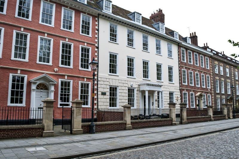Quadrado da rainha, Bristol, Reino Unido imagens de stock royalty free