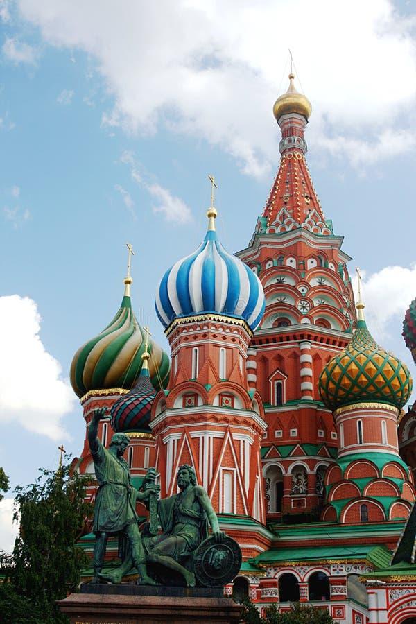 Quadrado de Kremlin foto de stock