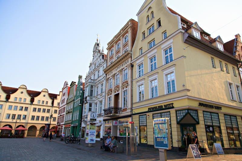 Gemeinde Rostock