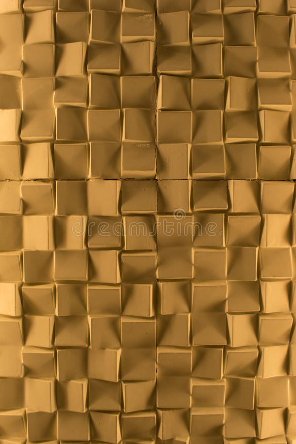 Quadratische Beschaffenheit lizenzfreies stockbild
