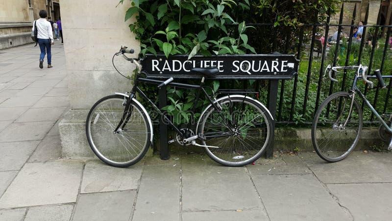 Quadrato di Radcliffe fotografia stock