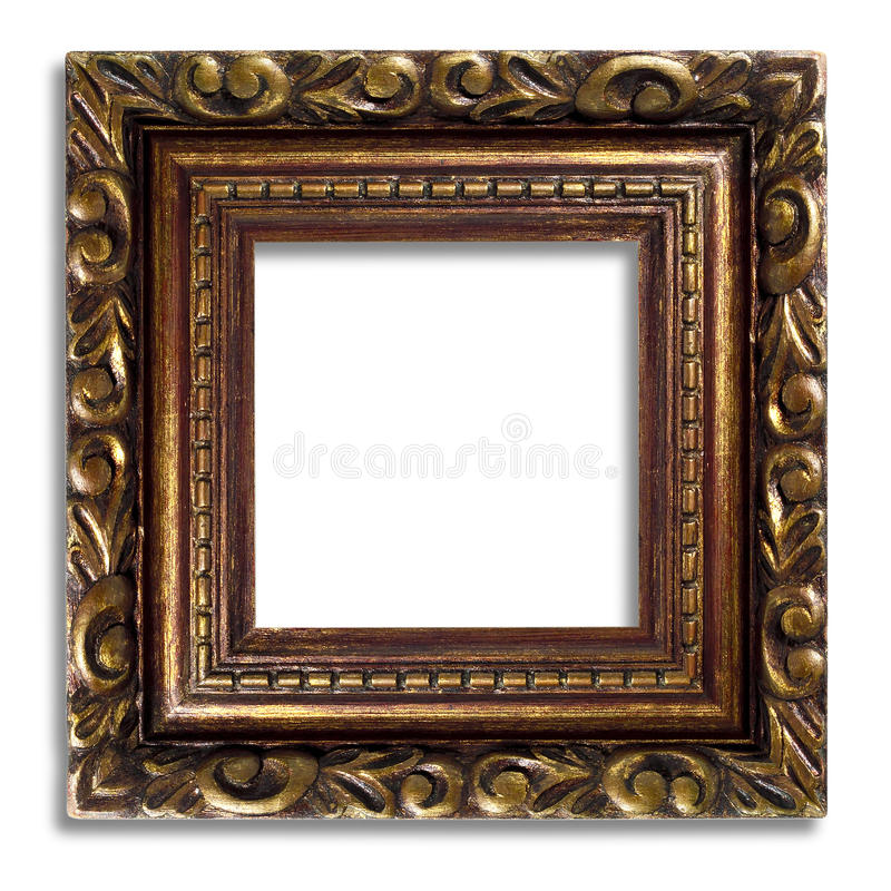 Quadro fotos de stock royalty free