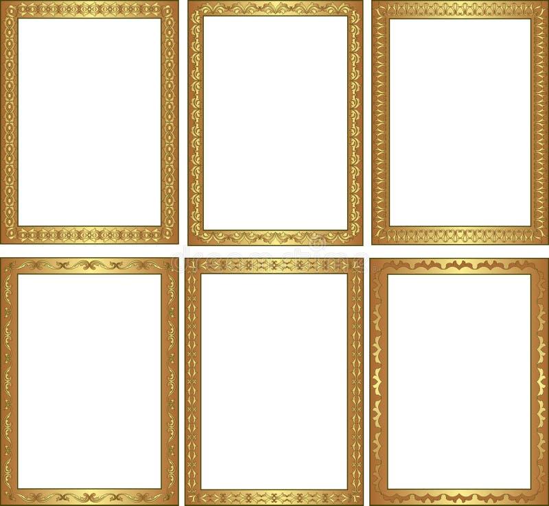 Quadro Imagem de Stock Royalty Free