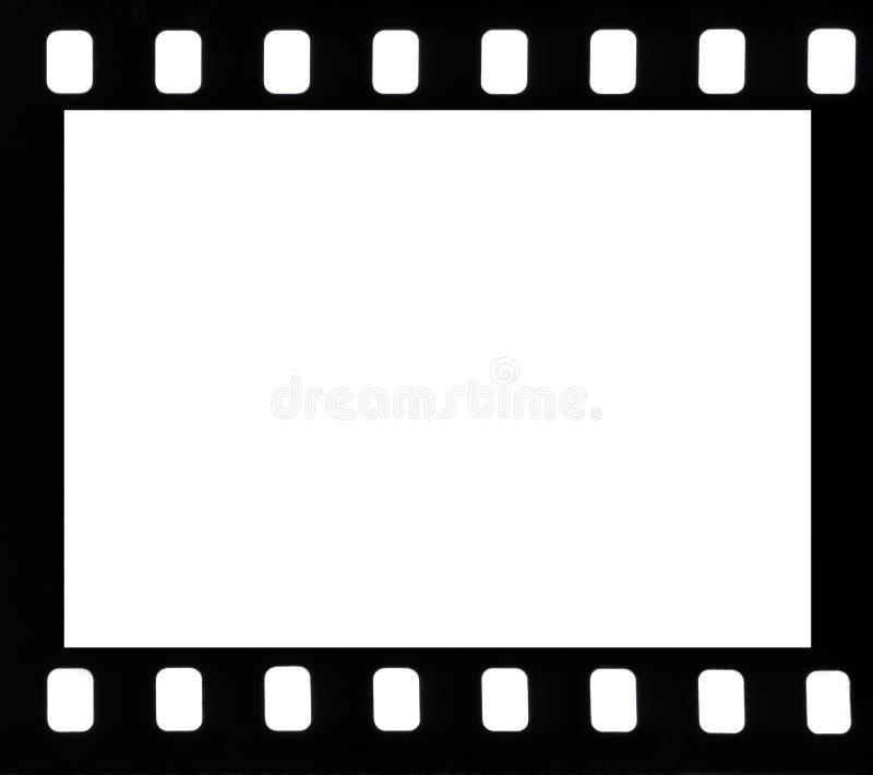 Quadro da película ilustração royalty free