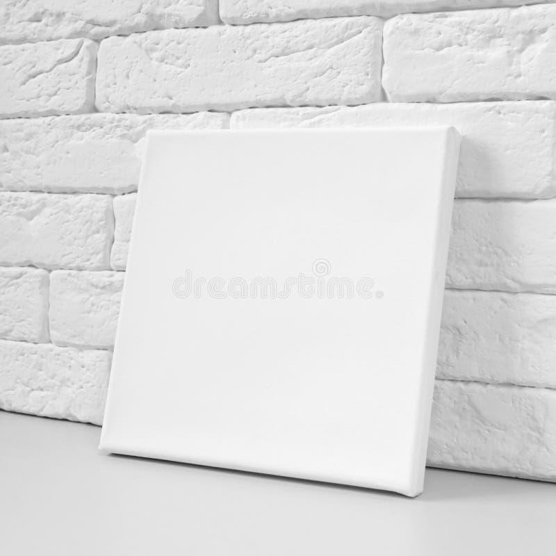 Quadro do cartaz do modelo para o projeto fotos de stock