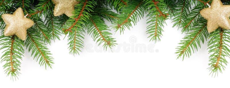 Quadro do Natal imagem de stock