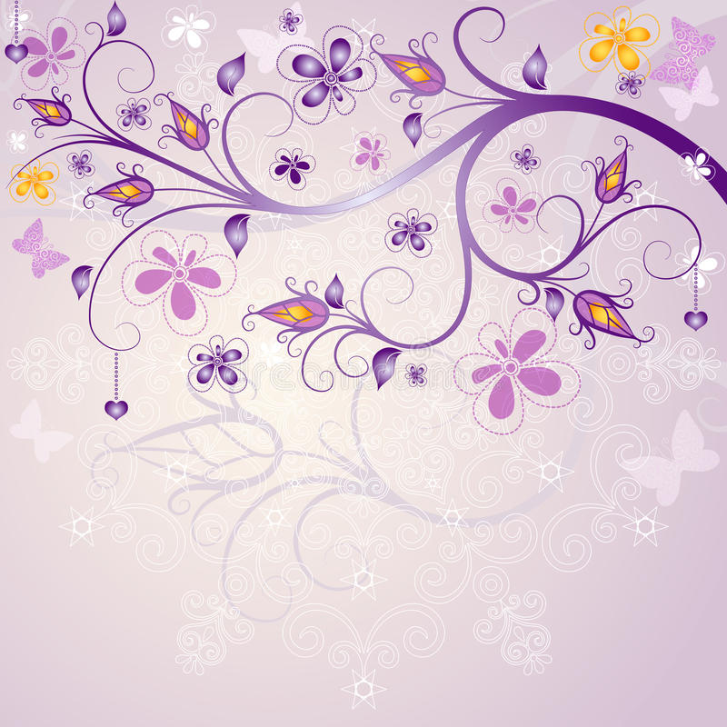 Download Quadro Cor-de-rosa De Easter Da Mola Ilustração do Vetor - Ilustração de pattern, onda: 29844565