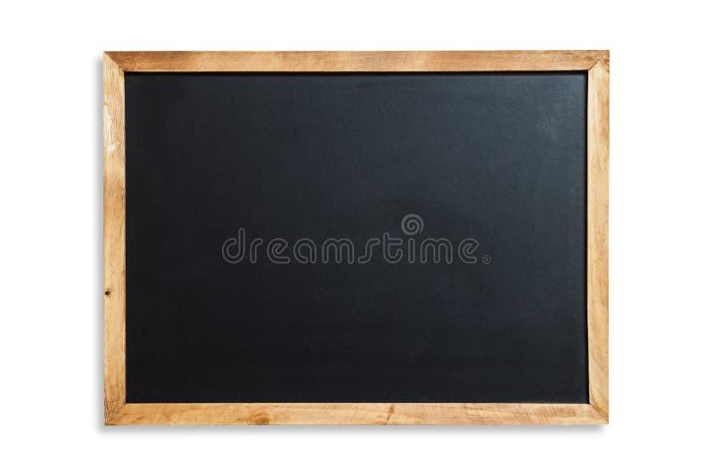 Quadro-negro da escola, fotografia de stock