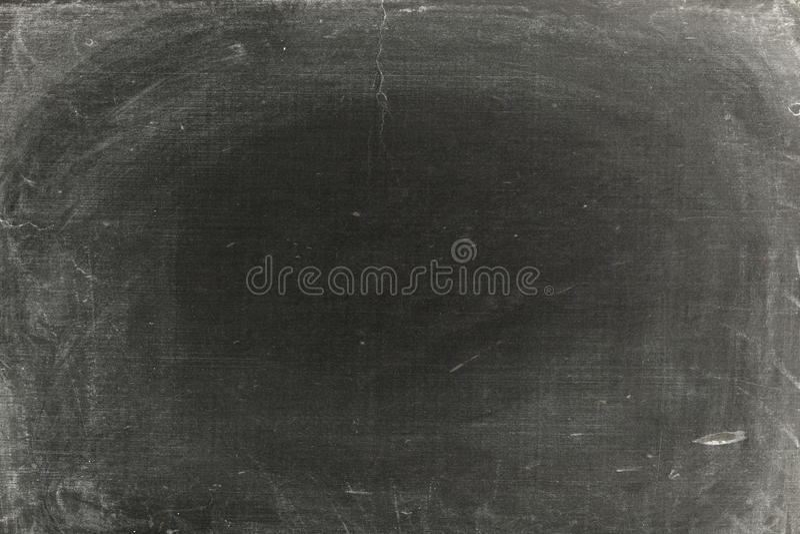 Quadro-negro sujo velho fotos de stock royalty free