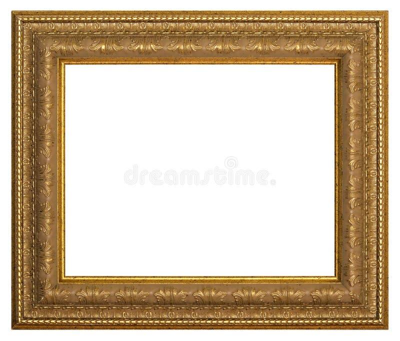 Quadro para a pintura imagens de stock