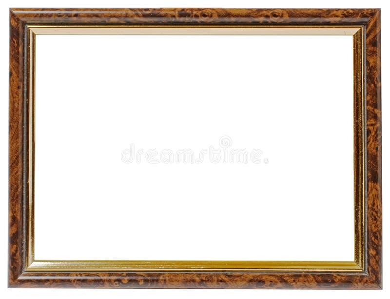 Quadro para processar retratos e fotos foto de stock