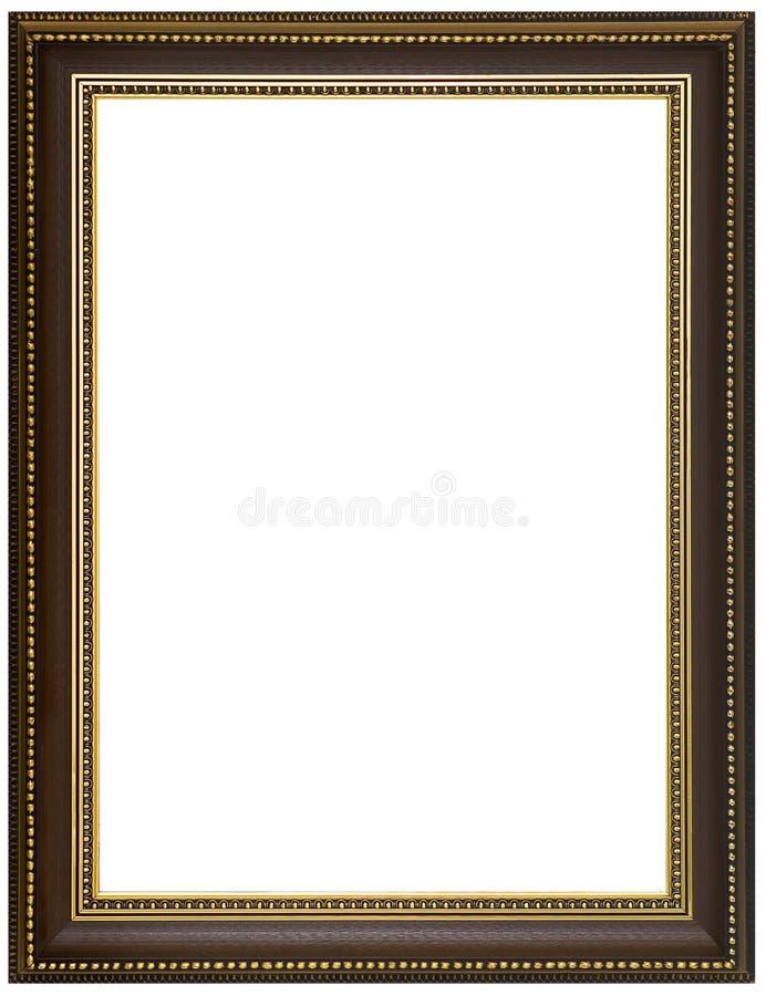 Quadro para um retrato fotografia de stock royalty free