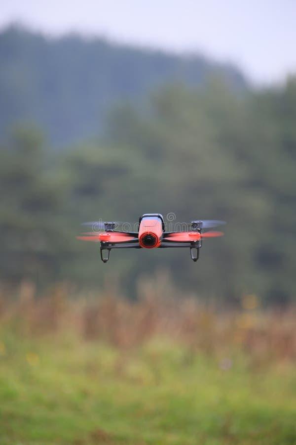Quadrocopter image libre de droits