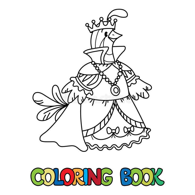 Queen Miranda Sofia the First Coloring Page - Get Coloring Pages | 800x800