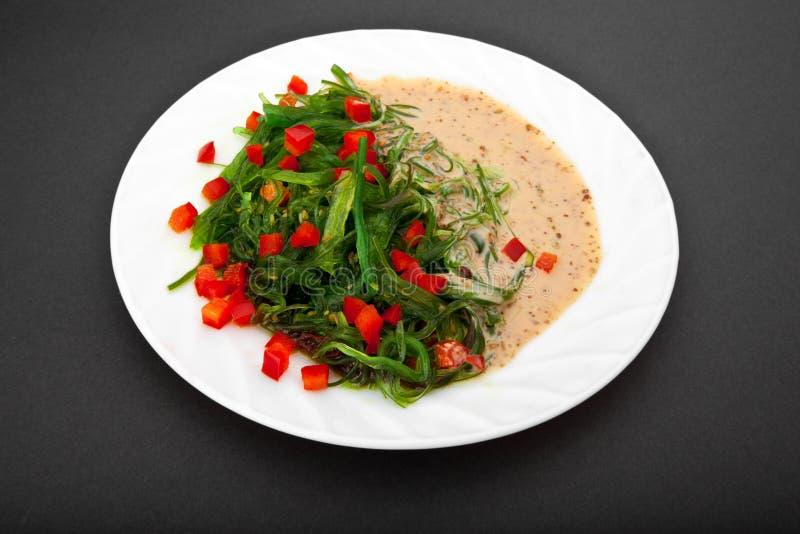Qualidade chinesa do estúdio do alimento de Chukka da salada imagens de stock royalty free