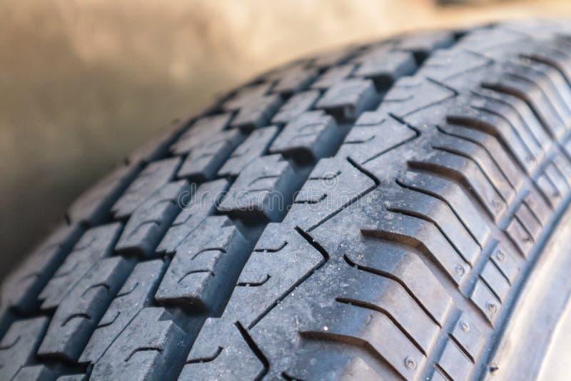Qualidade dos pneus para automóveis fotos de stock royalty free