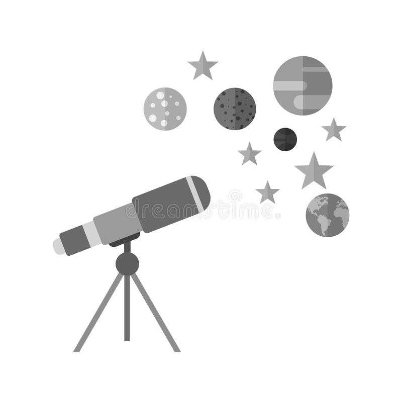 Qualifications d'exploration illustration libre de droits