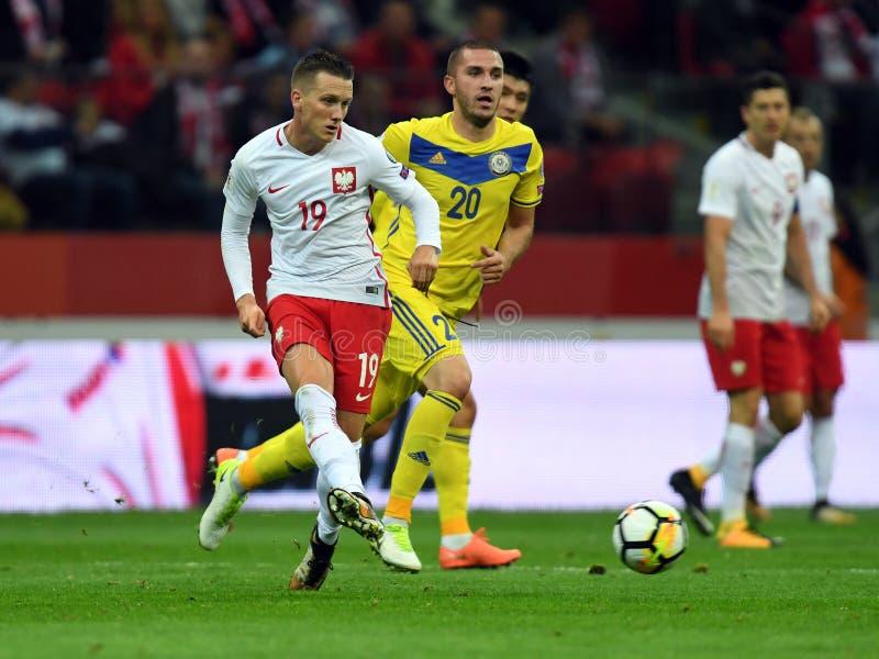 Kasachstan Polen