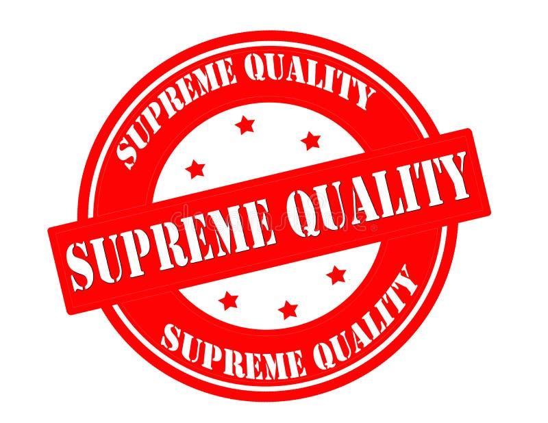 Qualità suprema royalty illustrazione gratis