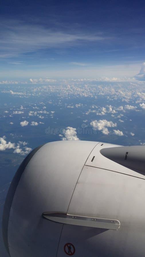 Quando posso volare? fotografie stock libere da diritti