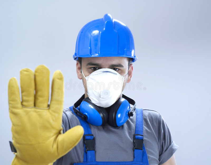 Download Quarantine stock photo. Image of equipment, site, engineering - 4128404
