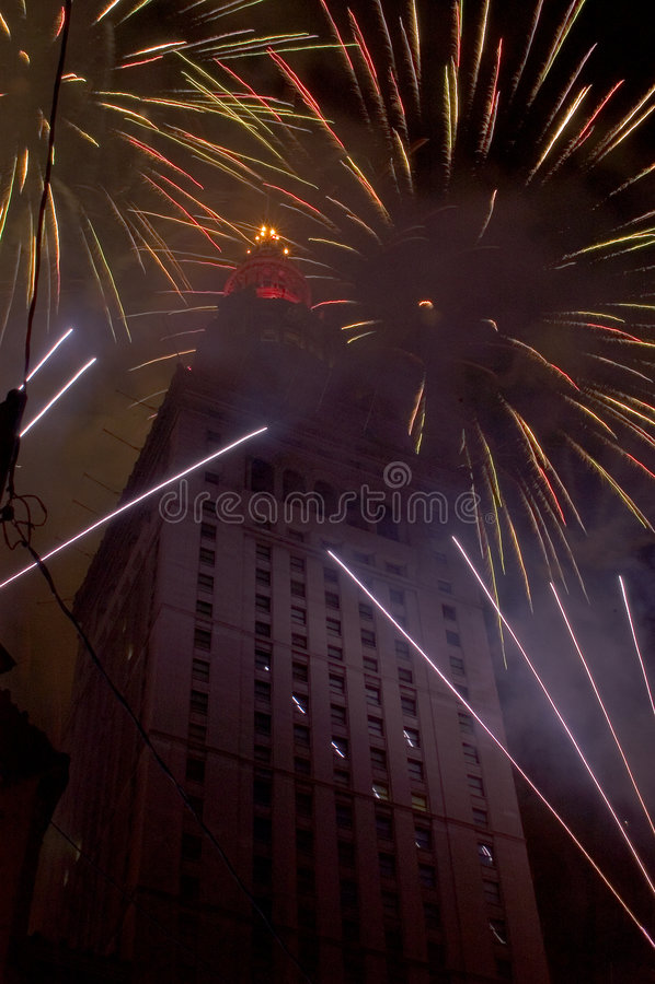 Quart de célébration de juillet