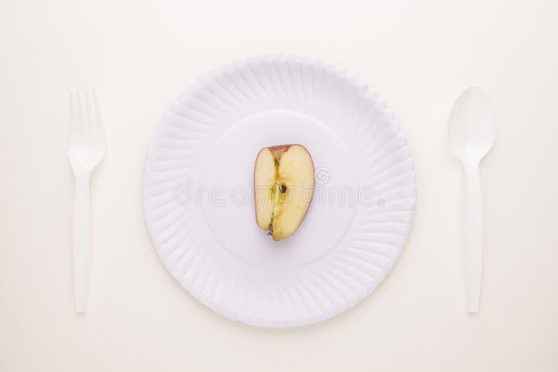 Download Quarter apple diet set stock photo. Image of concept - 83849856 & Quarter apple diet set stock photo. Image of concept - 83849856