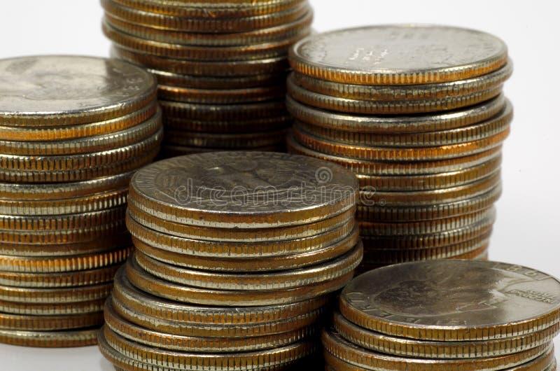 Quarters 2 Free Stock Images