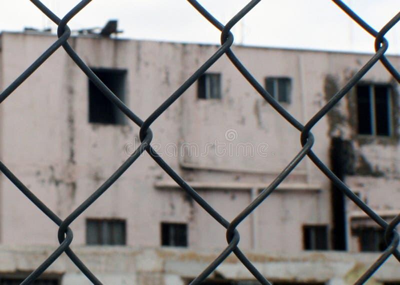 Download Quartiere ispanico fotografia stock. Immagine di incluso - 203464